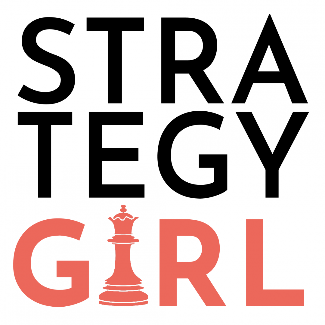 Strategy Girl